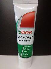 Castrol Molub-Alloy Paste White T clutch and drive shaft splines BMW OPTIMOL