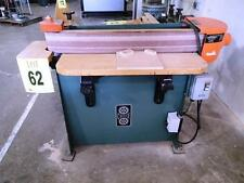 Crouch ET-40 Edge Sander (Woodworking Machinery)
