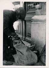 SETE c. 1937 - Chiffonier dans la Rue Hérault - P 1266