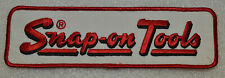"""""""NEW"""" Vintage Old Antique Snap-on Tools Large Uniform Patch #28"""