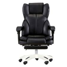 Office Chair Ergonomic Computer Gaming Internet Cafe Reclining Seat Furniture