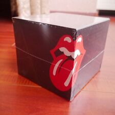 The Rolling Stones: 1971-2005 14 CD Box Set Studio Albums Collection New Sealed
