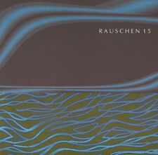 Various – Rauschen 15 CD TECHNO MINIMAL ELECTRONIC ELECTRO FORCE INC.