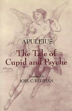 The Tale of Cupid and Psyche by Apuleius (Hardback, 2009)