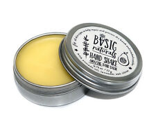 Hand Balm moisturizer for dry hands, natural, avocado oil, shea butter, lavender