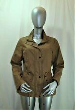 M&S Indigo Collection - Lightweight Cotton Rain Jacket - 12 UK - Thames Hospice