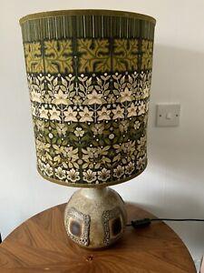 Mid Century / Vintage Lamp Shade