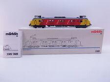 KVI 301 452 | Schöner Märklin H0 3389 elektr. Triebwagen Serie mP 3000 d. NS OVP
