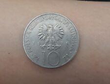 Polonia moneta del 1976