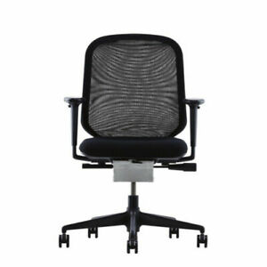 Vitra MedaPal office task chairs - lot of 9 chairs