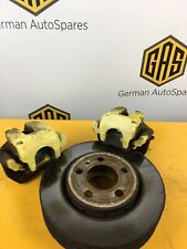 Seat Leon Cupra R 225 Audi S3 / TT set rear brake calipers +carriers 256mm kit