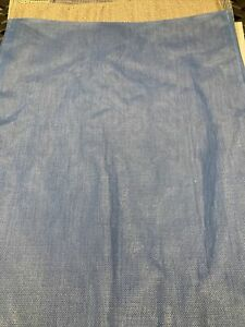 Patio Sling Chair Replacement Fabric With Spline 22 1/4 X 29 1/2