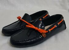 Dior Patent Leather Loafers Shoes  size 38 US 7,5