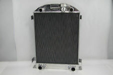 "New 3 Row Radiator FORD FLATHEAD Flat Head ENGINE 1935-1936 35-36 Height=28"""