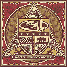 311 - Don't Tread on Me  (CD, Aug-2005, Volcano 3
