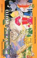 manga STAR COMICS DRAGON QUEST - L'EMBLEMA DI ROTO numero 4