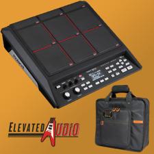 Roland SPD-SX Sampling Pad, NEW w/ FREE Roland Carry Bag! CA's #1 Dealer!