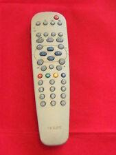 Télécommande de téléviseur Philips