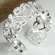 Unbranded Heart Thumb Costume Rings