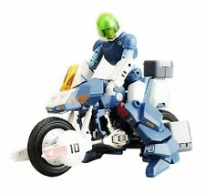 Brave Gokin 18 Mospeada Ride Armor Blowsperior Yellow Type CM's Corporation EMS