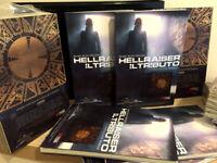 HELLRAISER: IL TRIBUTO di M. Alan Miller e Clive Barker