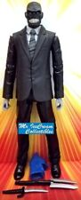 DC Universe Classics Signature Collection Black Mask DCUC