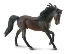 CollectA NEW * Andalusian Stallion - Bay * 88463 Model Horse Figurine Breyer