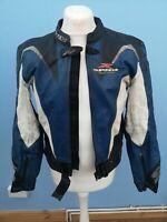 Vintage Spidi RTech Leather Bike Jacket