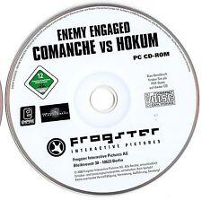 Enemy Engaged: RAH-66 Comanche vs. KA-52 Hokum ( Hubschraubersimulation ) PC