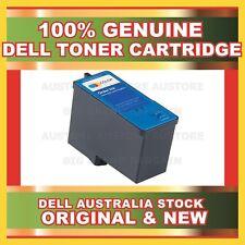 Genuine Original Dell Photo Colour Ink Cartridge FH214 For Dell 966 968 New read