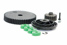1/5 Scale Optional High Speed 55/19 Spur Pinion Gear Set Kit fit HPI BAJA 5B 5T