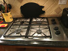 Dacor Natural Gas Cooktop drop in sealed  photo