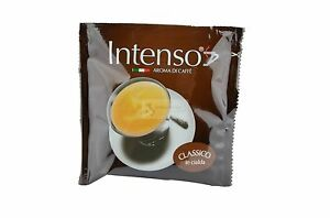 300 Intenso Classico Pads Sparpack ese cialde pod