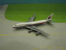 "STAR JETS MALAYSIA AIRLINES ""SERENBEN"" 747-400 1:500 SCALE DIECAST METAL MODEL"