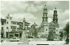 AGUASCALIENTES, Catedral; Mexico