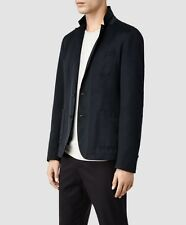 BNWT 100% Auth Allsaints, Men's Casual/Elegante Lanier Giacca. 36 RRP £ 198.00