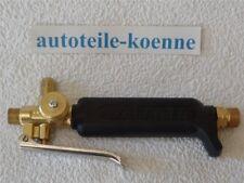 Handgriff Propangas Brenner Allround Anschlußgewinde M14x1 max.12 kg/h 1,5-4bar