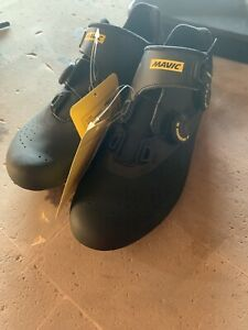 Mavic cosmic pro shoes