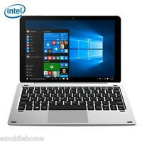 """CHUWI Hi10 Pro Tablet PC 10.1"""" Win10+Android 5.1 Quad Core 4G+64G with Keyboard"""