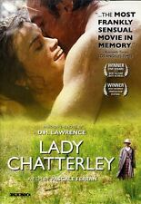 Lady Chatterley (2007, REGION 0 DVD New) FRA LNG/ENG SUB