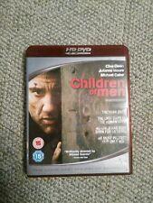 Children Of Men HD DVD