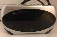 Emerson Cks1708 Smart Set Radio Alarm Clock-working