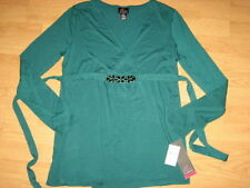 Career M Long Sleeve Regular Size Maternity Tops & Blouses