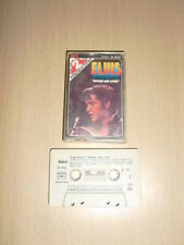 "ELVIS PRESLEY – ""Rockin' And lovin' "" K7 Cassette audio"