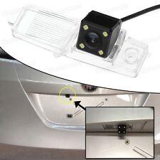 CCD Car Rear View Camera Reverse Backup Night Vision for Honda Accord 2013 2014