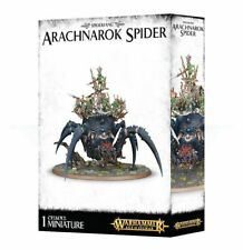 BITS SPIDERFANG GROTS SPIDER RIDERS FOREST GOBLIN SPIDER WARHAMMER AOS