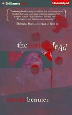 The Loving Dead by Amelia Beamer (2015, CD, Unabridged)
