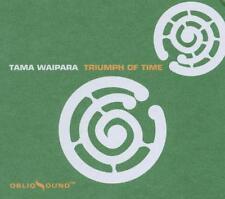 Tama waipara = TRIUMPH OF TIME = Finest Deep Soul Lounge suoni!