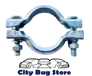 Owners Club - Citroen / Peugeot - Exhaust Mounting Clamp - RNP2AT - Brand New