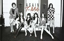 T-Ara - Again [New CD] Asia - Import